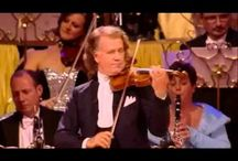 Andre Rieu / Information about Andre Rieu, Orchestra