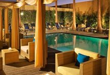 Los Angeles Marriott Burbank Airport Hotel / A glimpse of our resort-style hotel offering stylish yet comfortable accommodations minutes from Bob Hope Airport.