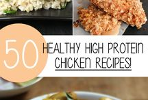 Healthy Recipes / Healthy, Clean Eating, Fitness Recipes.