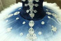 балет.костюм