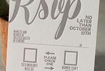 Paper | Invites & Stationary