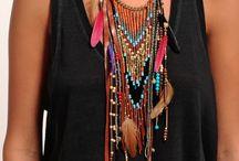 accessoires ,bijoux ...