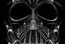 Star Wars / by James Linn