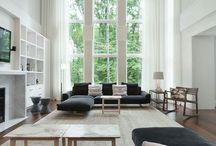 Home interiors / Gorgeous ideas for inside my dream home
