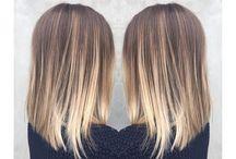 color capelli