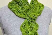 Botanical Knitting