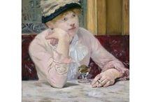 Manet-Impresionismo