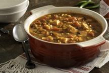 WW Recipes / by Dallas Budry