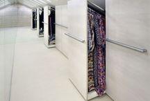 Garderobe ontwerp