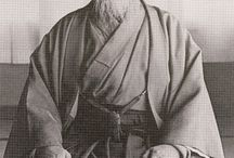 Martial Arts Founders