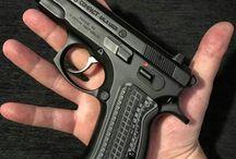Pistolky a flintičky