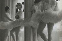 Sweet Faith Ballet PINkboard