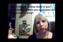 VIDEOS - Women of Passionate Purpose.com / These are my different videos, for inspiration, teaching, showing off my grandkids, motivation, for Women of Passionate Purpose, for expounding on how the Spirit moves me...  / by Kathryn Bonner