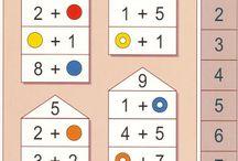matek bontás