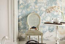 Neue Wohnung / neues Glück / ... Interior, Möbel, Ideen, Vintage, Farbkonzepte, Organic stuff, Skandinavien, klare Sache.