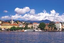 On the Ceresio (Lago di Lugano)