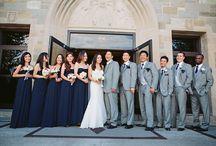 Ashley's wedding / by Kelly Doyle