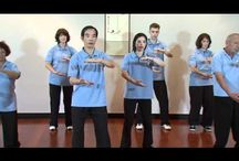 Tai Chi / Moves and images