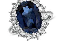 Jewels / by Allison Kilmer