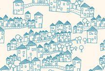 Ꭿཞɬ: Houses... / Houses