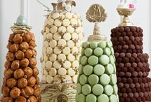 Croquembouche / by Juny Lie