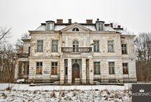 Wiązowna - Pałac