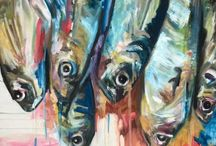 Michelle Parsons art