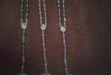 My Jewelry Designs / by Janelle Allen