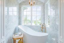 Wymarzona łazienka/ bathroom of your dreams