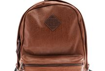 Backpacks, bags & suitcases