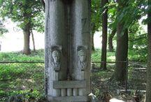 Nysa, cmentarz św. Rocha