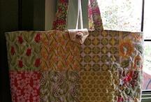 sew it! / by Kelli Fischvogt