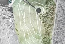Landscape layout