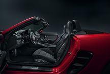 Nuevo Porsche 718 Boxster GTS / Nuevo Porsche 718 Boxster GTS, más potente y más exclusivo. Insaciable.