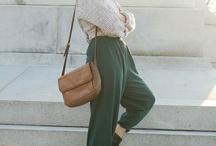 Style - Winter/Autumn