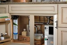 Home Water Filtration / Find the Everpure drinking water system that best fits your water filtration needs.