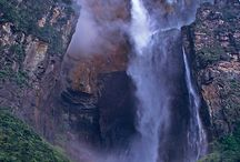 Waterfalls / I love waterfalls / by Patty Fitts