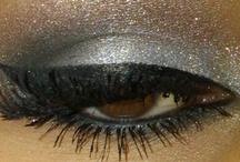 Make up ... I luv make up!!