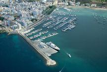 alquiler veleros ibiza puertos