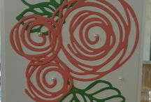 Stampin' Up! Swirly Bird/Swirly Scribbles