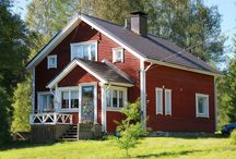 "Summercottage dream list / Nice ""cheap"" houses nearby at Kuopio Finland <3"