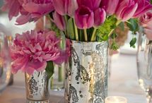 Flower Arrangments / Wedding Florals