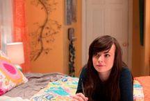 Awkward ♡ / Awkward MTV TV show, Photos, jenna Hamilton   Matty