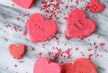 Be my Valentine? / Valentines Day gift ideas for my loved ones! / by Nikki Novo