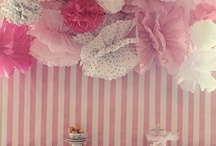 Sweet tables ♡
