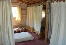 Backpacker Hostel Design