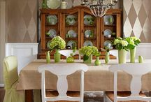 Decor/ Flea market ideas / by Susan Duhe
