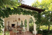 Hacienda home style