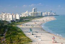 South Beach, Miami / by Liz Donahue