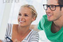lexoffice Partner / Unsere Partner und Gäste.